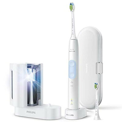 Sonicare プロテクトクリーン プラス 紫外線除菌器付 HX6839/54