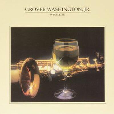 Grover Washington Jr グローバーワシントンジュニア / Winelight 180gr