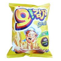 オリオン オー!カムジャグラタン味 50g