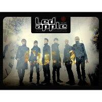 Ledapple / 1st Single: Coda