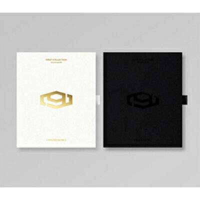 輸入盤 SF9 / 1ST ALBUM : FIRST COLLECTION CD