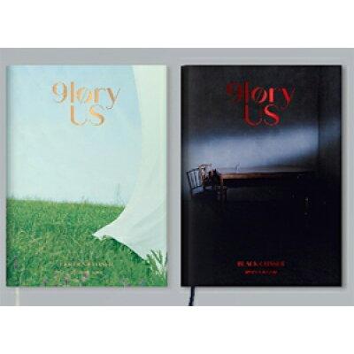 SF9 / 8th Mini Album: 9loryUS ランダムカバー・バージョン