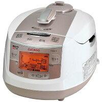 CUCKOO IH高圧力発芽玄米炊飯器 CRP-HJ0657F