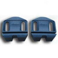 シマノ トラックシューズ用クリートセット ブルー(Y9SC02002XX)