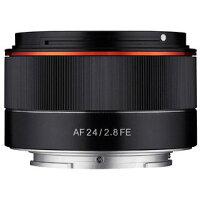 SAMYANG OPTICS レンズ AF 24F2.8 FE/SE