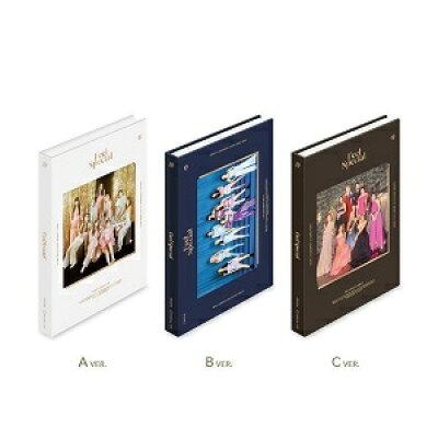 フィール・スペシャル 8th Mini Album 輸入盤 CD / TWICE