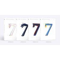 輸入盤 BTS / MAP OF THE SOUL : 7 CD
