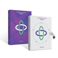 輸入盤 TXT TOMORROW X TOGETHER / 2ND MINI ALBUM : CHAPTER OF DREAM : ETERNITY CD