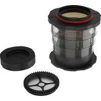 カフラーノ コンパクト フレンチプレスコーヒーメーカー ブラック P100-BK(1台)