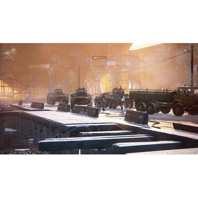 スナイパー ゴースト ウォリアー コントラクト/PS4/PLJM16584