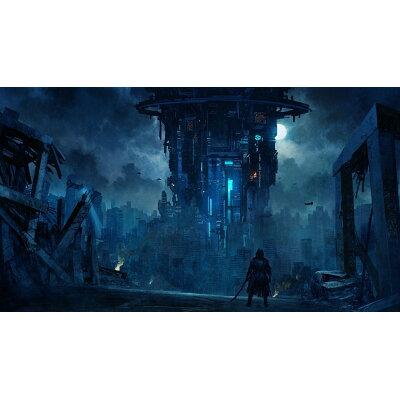 Ghostrunner(ゴーストランナー)/PS4/PLJM16776/【CEROレーティング「Z」(18歳以上のみ対象)】