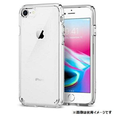 SPIGEN iPhone 8/7用 ケース  042CS20927