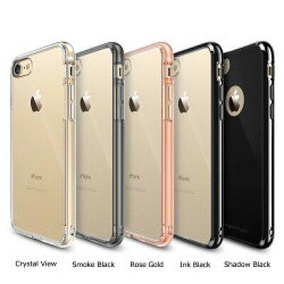 iphone7ケース クリア 耐衝撃 フィルム  iPhone7 Plus iphone8 クリアケース