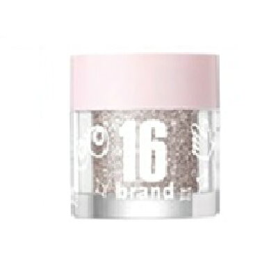 16brand CANDY ROCK PEARL POWDER