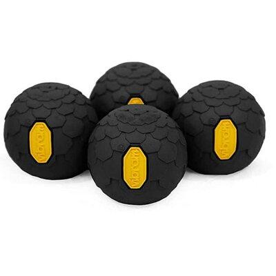 Helinox ヘリノックス Vibramボールフィート ブラック 19759022001000
