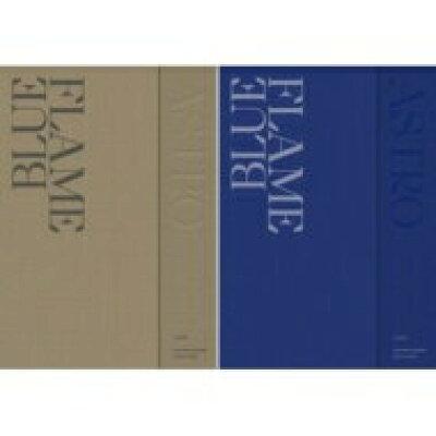 輸入盤 ASTRO / 6TH MINI ALBUM : BLUE FLAME CD