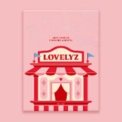 LOVELYZ / 2019 Lovelyz Concert: Alwayz 2