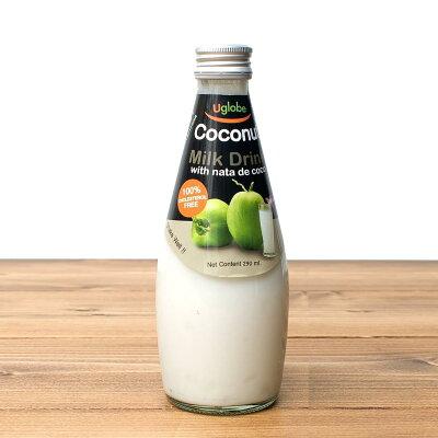 ユーグローブ ココナッツミルクドリンク オリジナル 290ml