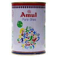 ピュア ギー アムール 1L 1000ml Amul Pure Ghee 澄ましバター バター インディアンギー