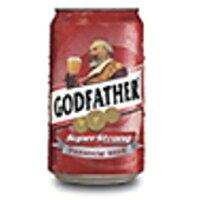 ゴッドファーザー スーパーストロング 缶 330ml