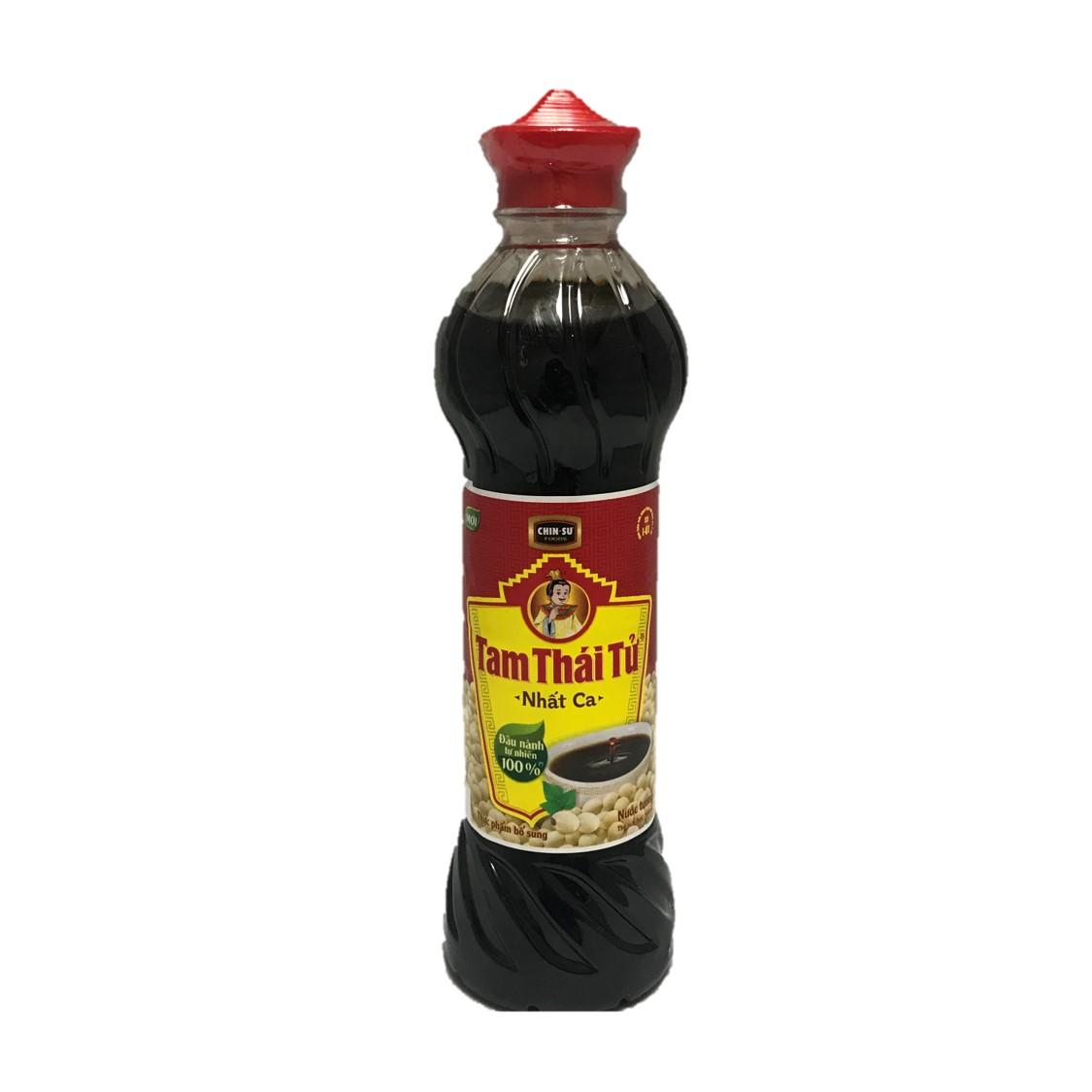 醤油 ベトナム
