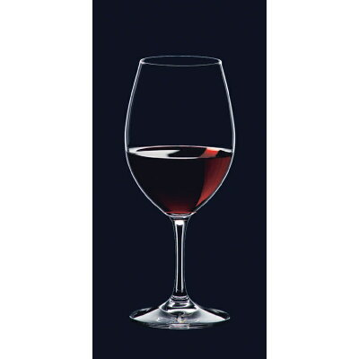 リーデル オヴァチュア レッドワイン6408/00 1脚