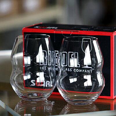 リーデル スワル ホワイトワインタンブラー 450/33