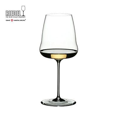 リーデル リーデル・ヴェリタス  シングルパック オークド・シャルドネ   1449/97RIEDEL 白ワイングラス