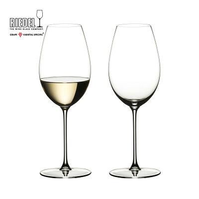 ワイングラス リーデル おしゃれ 白ワイン 赤ワイン リーデルヴェリタス ペア RIEDEL VERITAS