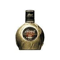 モーツァルト ホワイトチョコレート リキュール 750ml 15度