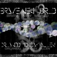 Orlando Allen / Brave New World 輸入盤