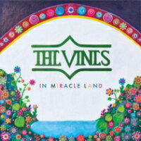 Vines バインズ / In Miracle Land 輸入盤