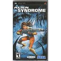 ALIEN SYNDROME(海外北米版)