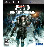 Binary Domain 輸入版