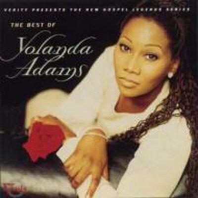 Yolanda Adams ヨランダアダムス / Best Of 輸入盤
