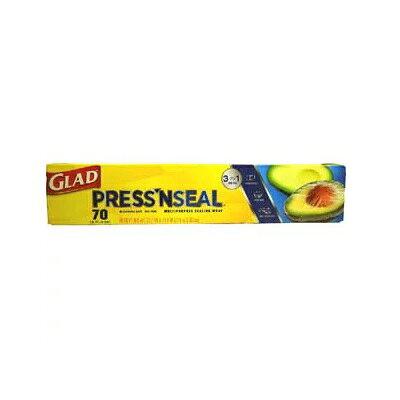 THE CLOROX OF COMPA グラッドプレス&シール PRESS'N SEAL PRESS NSEAL