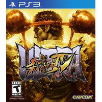Ultra Street Fighter IV-ウルトラ ストリート ファイター 4 PS3 海外輸入北米版ゲームソフト