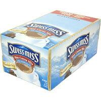 スイスミス/SWISSMISS ミルクチョコレート インスタントココア