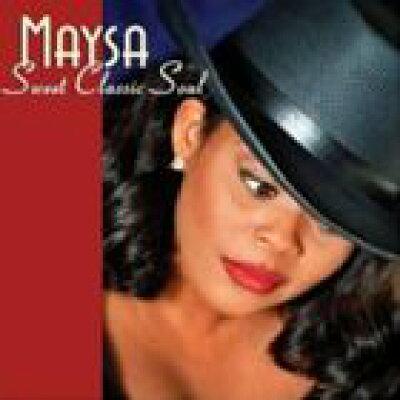Maysa Leak メイザリーク / Sweet Classic Soul 輸入盤