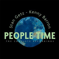 Stan Getz/Kenny Barron スタンゲッツ/ケニーバロン / People Time: The Complete Recordings 輸入盤