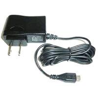 76772-03 プラントロニクス Bluetooth ワイヤレスヘッドセット用ACアダプタ Micro USB 7677203