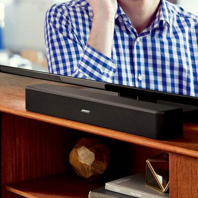 Bose Solo TV Speaker Bluetoothボーズ テレビ スピーカー サウンドmo