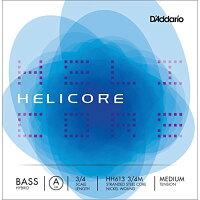 Helicore ヘリコア ハイブリッド ベース弦A線 HH613