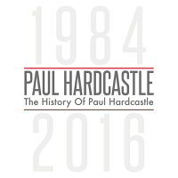 Paul Hardcastle Jazz Masters ポールハードキャッスル / History Of Paul Hardcastle 輸入盤