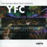 Youth For Christ / Higher 輸入盤