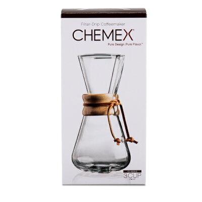 CHEMEX ケメックス コーヒーメーカー CM-1C