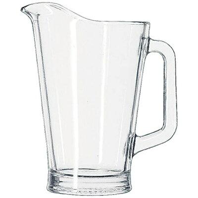 リビー ピッチャー 1.8l No.5260 強化ガラス製 PPT31