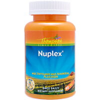 水ニュープレックス 鉄含有マルチビタミン&ミネラル90粒