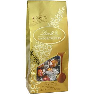 リンツ リンドール アソートチョコレート 50個