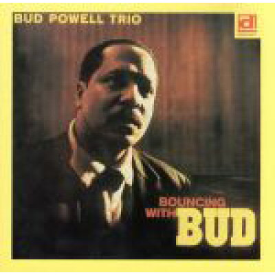 Bud Powell バドパウエル / Bouncing With Bud 輸入盤